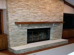cool fireplace stone tile the tile design by artisan stone and tile fireplace faux stone