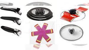 Tefal ingenio <b>крышки</b>,ручки,разделители для посуды купить в ...