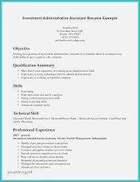 Sample Resume Objectives Pharmacy Technician Beautiful Resume