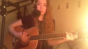 Wake Her Up - Ella Finch (original) - YouTube