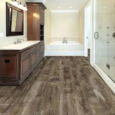 luxury vinyl tile home depot allure ultra wide oak natural resilient vinyl plank flooring 4 in