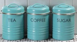 teal kitchen canisters s teal kitchen canister sets teal glass canister set