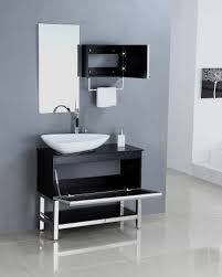 modern single sink bathroom vanities. Modern Vanity With Sink For Bathroom Single Vanities