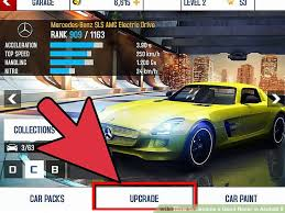 mercedes benz silver lightning asphalt 8. image titled become a good racer in asphalt 8 step 6 mercedes benz silver lightning