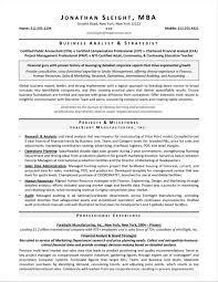 Resume Template For Mba Application Themovescalifornia Com