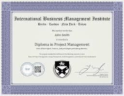 international business management institute ibmi gain certificates to advance your career