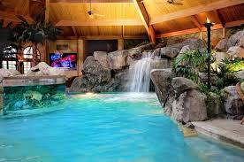 delightful designs ideas indoor pool. Another Look At The Indoor Tropical Paradise Delightful Designs Ideas Pool L