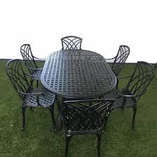 china dining furniture patio spray