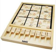 Sudoku Wooden Board Game Instructions Buy sudoku wooden board game and get free shipping on AliExpress 80