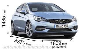 Don't forget to bookmark opel astra kombi 2021 using ctrl + d (pc) or command + d (macos). Abmessungen Der Opel Autos Mit Lange Breite Und Hohe
