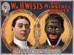 Jacobean Era Racism