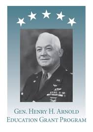 General Henry H. Arnold Education Grant | Hap Arnold Grant