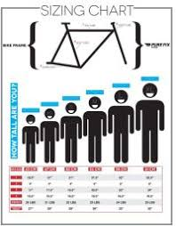 Womens Road Bike Size Chart Ladies Road Bike Size Chart Scott Bikes Size Chart Road