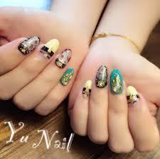 楠西夏薇拉美甲殿堂 Tainan Taiwan Nail Salon Facebook