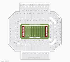 Oklahoma Memorial Stadium Seating Chart Expansion Of Ou