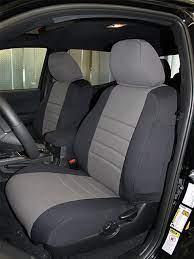 toyota tacoma seat covers toyota