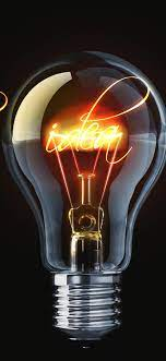 Cute Light Bulb Wallpapers (Page 2 ...