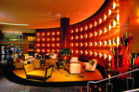 the ritz carlton south beach s wall of lights designed by the legendary morris lapidus image courtesy of the ritz carlton south beach