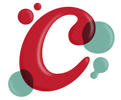 letter c, daily drop cap by jessica hische.