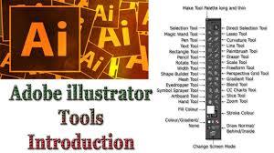Adobe Illustrator Cs6 Cc Basic Tools Tutorials For