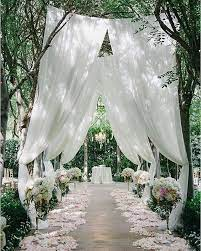 outdoor wedding decoration outdoor