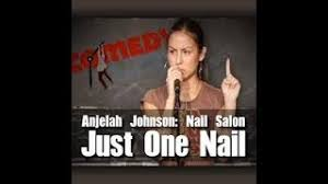 anjelah johnson nail salon original and