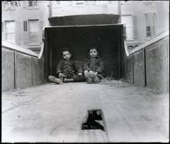 how the other half lives essay jacob riis tenement life