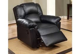 luxury leather recliner chairs. full image for 129 stupendous astounding black leather recliner chair palmer rocker in luxury chairs