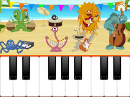 Kids Piano Melodies - Android Apps on Google Play