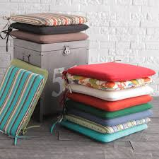 chair cushions for outdoor furniture aspiration patio seat pad kemist orbitalshow co intended 8