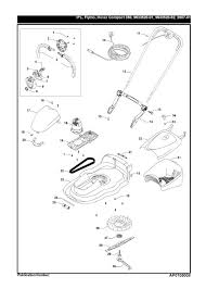 flymo hover compact 350 9633528 62 lawnmower product complete flymo hover compact 350 9633528 62 lawnmower product complete spare parts diagram