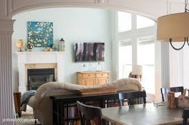 What Color To Paint Your Living Room Ways To Update Your Living Room Without Breaking The Bank