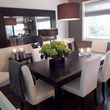 modern dining room decor. Modern Dining Room Decor O