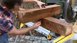 wood mailbox posts. How To Build A Heavy Duty Mailbox Post Wood Posts T