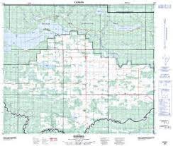 Lac Des Iles Depth Chart Lac Des Iles Saskatchewan Anglers Atlas