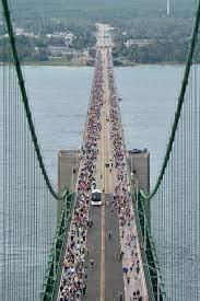 Mackinac Bridge News