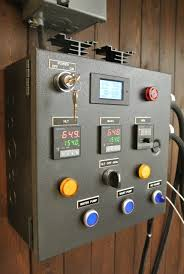 i was dreaming going electric having perfect control over temperature and process and ultimately making better beer
