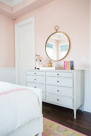 Painted Bedrooms Pacific Palisades Project Little Girls Guest Rooms Paint