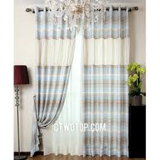 Striped Bedroom Curtains Bedroom Striped Curtains