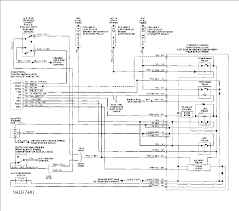 need wiring diagram for ford tempo electric cooling graphic