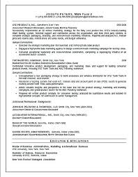 Director Of Marketing Resume Job Resume Sales Manager Resume ...