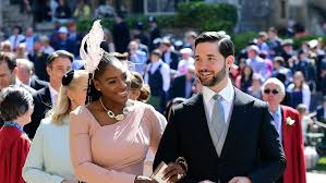 Serena Williams Birth Chart Serena Williams Alexis Ohanians Astrological