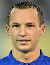 Danny Drinkwater earned a  million dollar salary - leaving the net worth at 5 million in 2017