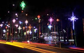 Girvin Road Christmas Lights Photos Jacksonvilles Must See Christmas Displays Events