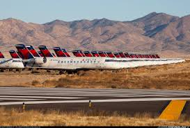 Delta Connection Seating Chart Will Dl Get Rid Of 50 Seat Rjs Entirely Airliners Net