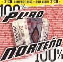 100% Puro Norteno [CD & DVD]