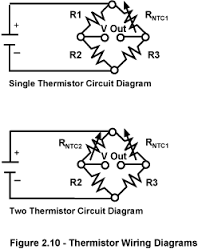 ddc online direct digital controls otherwise sensing circuits are very similar to rtd s using the wheatstone bridge figure 2 10