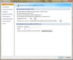 di word creare moduli con word 2007 pmi it