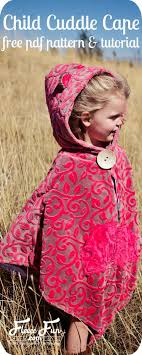 adorable car seat poncho pattern that s free perfect sewing project love this car seat