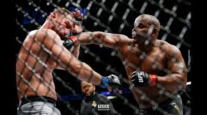 Ufc 241 Results Stipe Miocic Nate Diaz Pick Up Wins Mma Fighting Youtube
